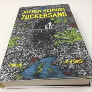 Jochen Schmidt - Zuckersand