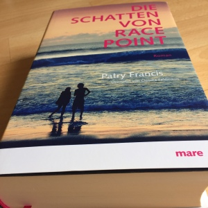 Patry Francis - Die Schatten von Race Point