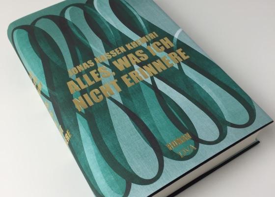 Jonas Hassen Khemiri – Alles was ich nicht erinnere