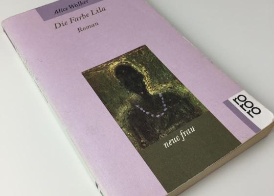 Alice Walker - Die Farbe Lila