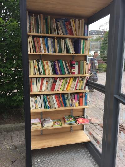 Bücherschrank Meerane
