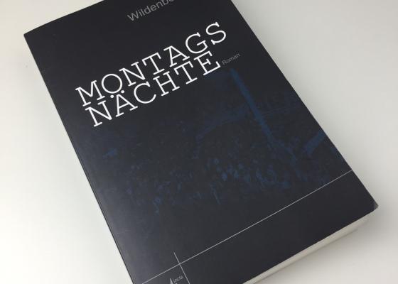 Kathrin Wildenberger - Montagsnächte