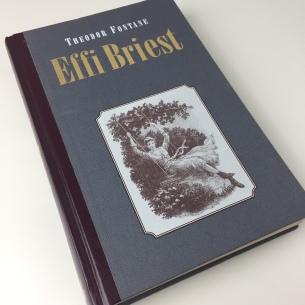 Effi Briest - Theodor Fontane