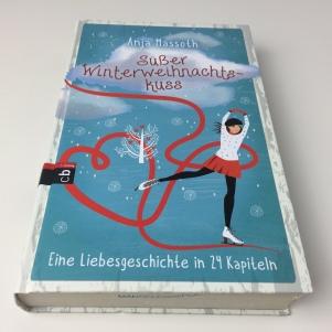 Anja Massoth – Süßer Winterweihnachtskuss