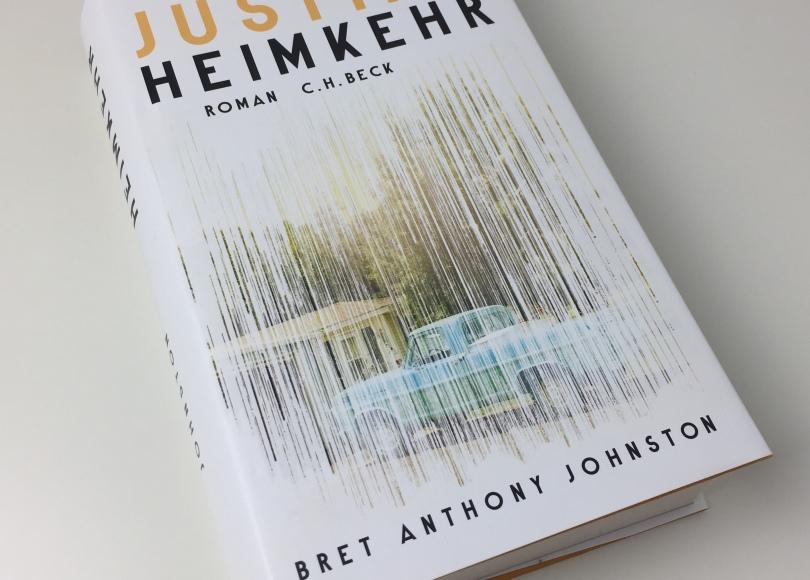 Bret Anthony Johnston – Justins Heimkehr