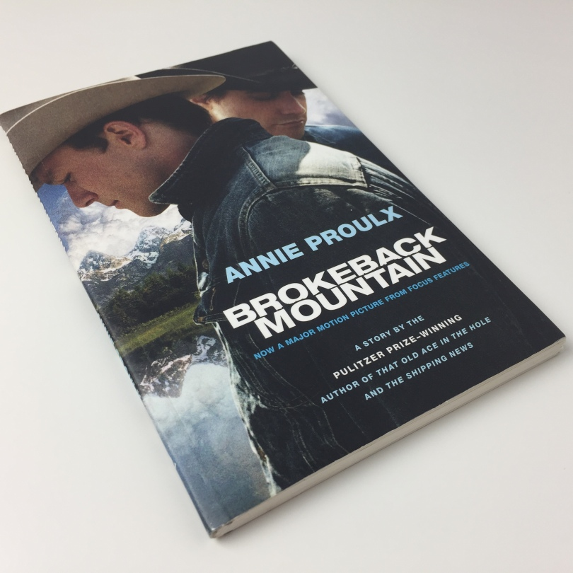 Annie Proulx – Brokeback Mountain