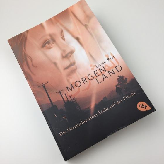 Luise Rist – Morgenland