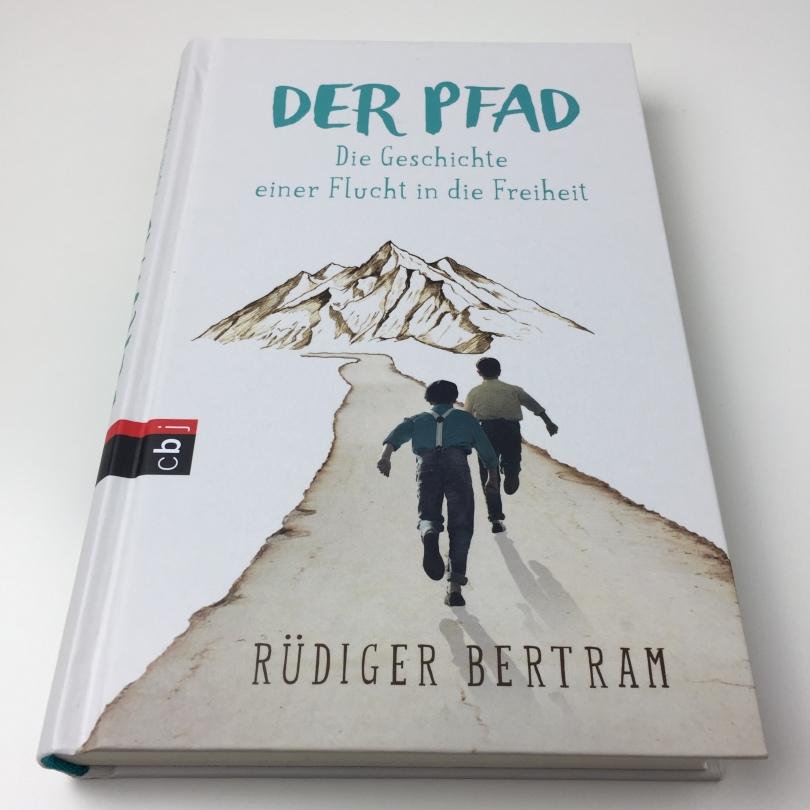 Rüdiger Bertram – Der Pfad