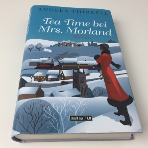 Angela Thirkell – Tea Time bei Mrs. Morland