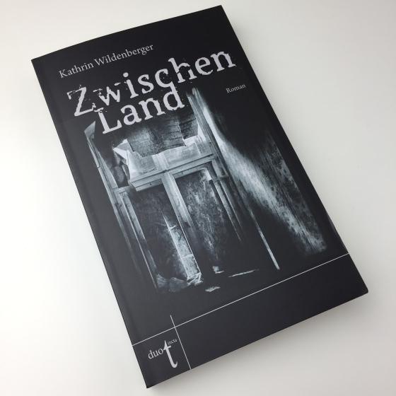 Kathrin Wildenberger - Zwischenland