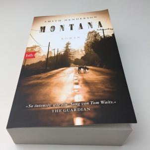 Smith Henderson – Montana