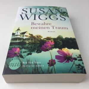 Susan Wiggs - Bewahre meinen Traum
