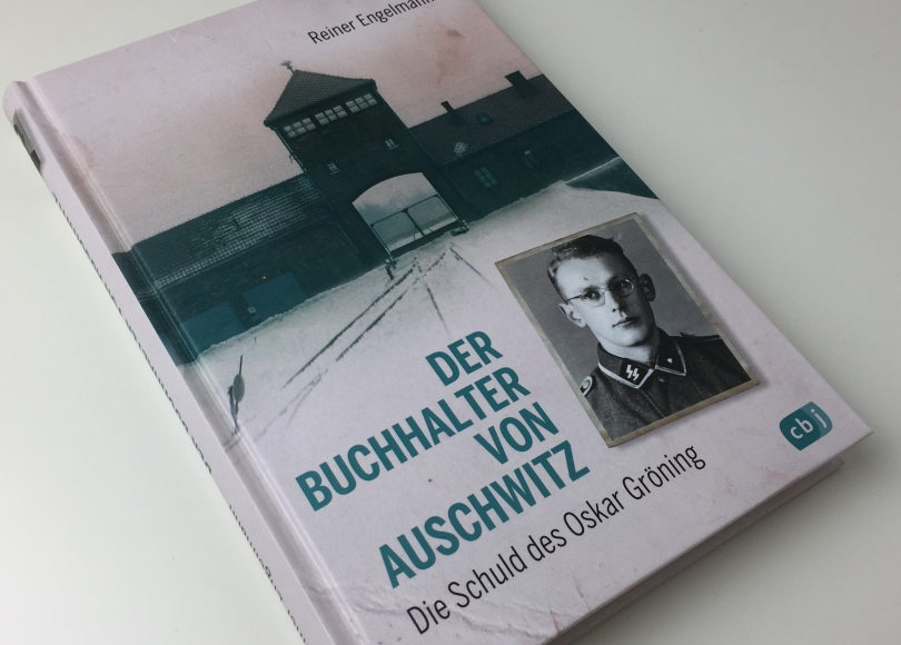 Reiner Engelmann – Der Buchhalter von Auschwitz