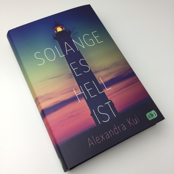 Alexandra Kui – Solange es hell ist