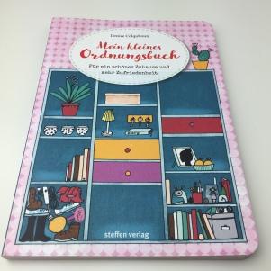 Denise Colquhoun – Mein kleines Ordnungsbuch