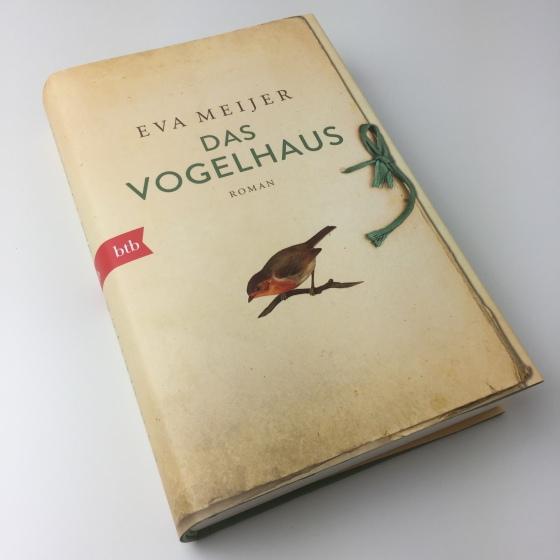 Eva Meijer – Das Vogelhaus