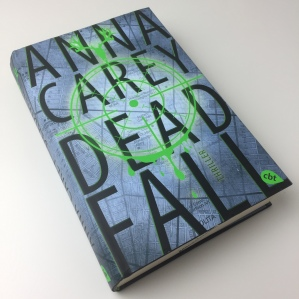 Anna Carey - Deadfall