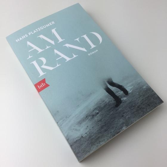 Hans Platzgumer – Am Rand