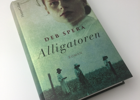 Deb Spera – Alligatoren