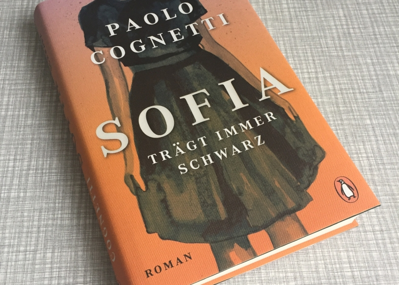 Paolo Cognetti – Sofia trägt immer schwarz