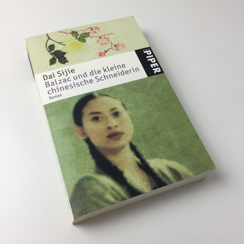 Dai Sijie – Balzac und die kleine chinesische Schneiderin