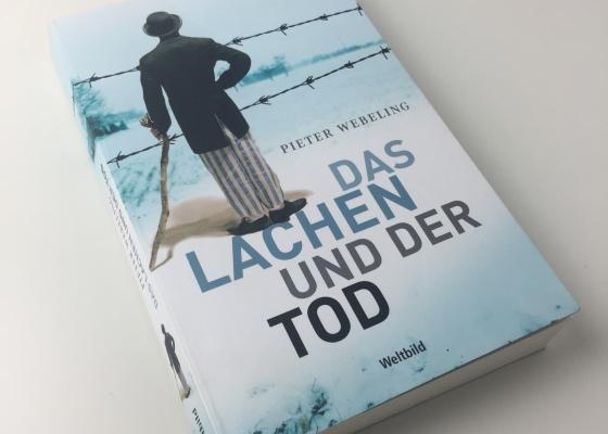 Pieter Webeling – Das Lachen und der Tod
