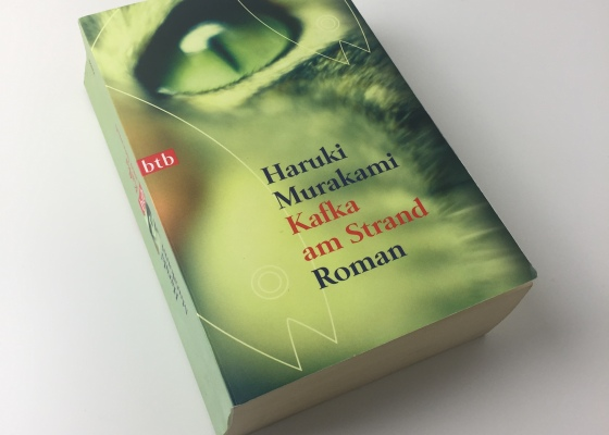 Haruki Murakami - Kafka am Strand