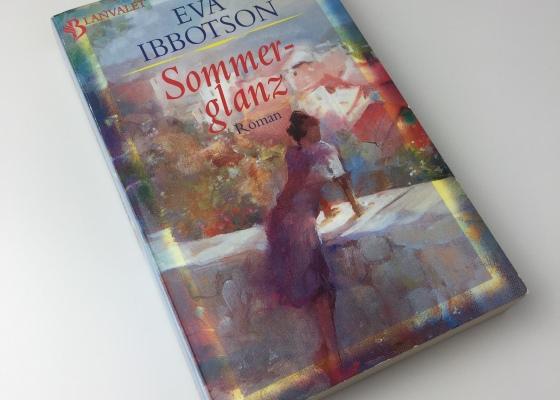 Eva Ibbotson – Sommerglanz
