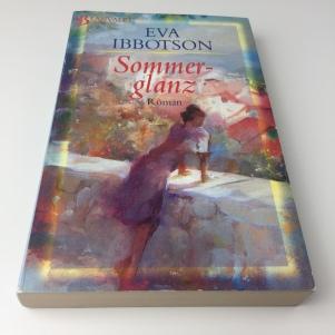 Eva Ibbotson - Sommerglanz