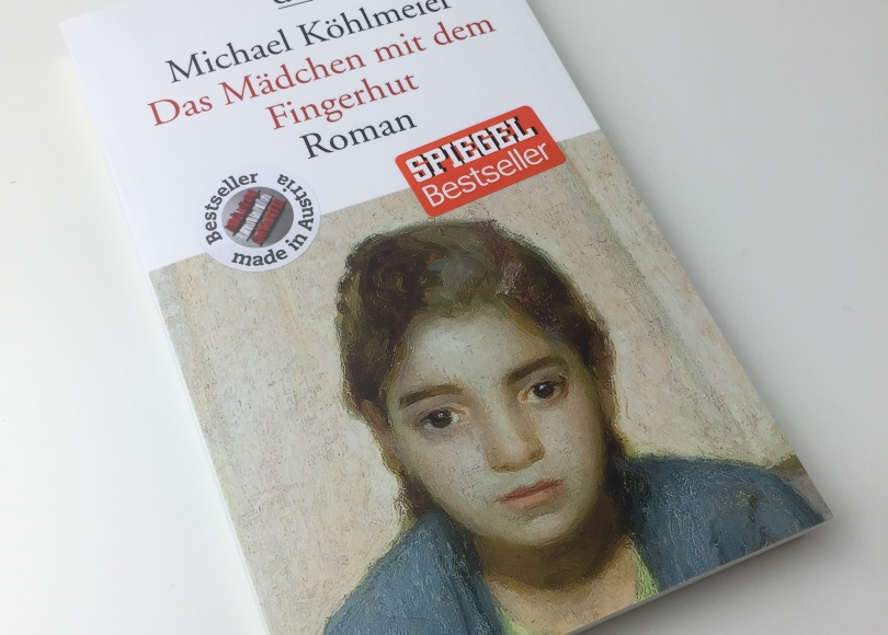 Michael Köhlmeier – Das Mädchen mit dem Fingerhut
