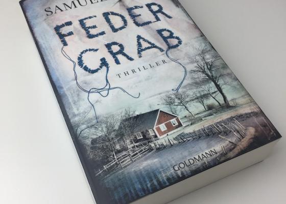 Samuel Bjørk – Federgrab