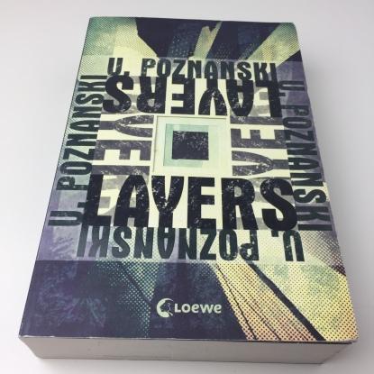 Ursula Poznanski – Layers